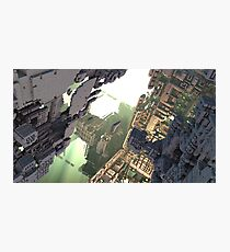 box kite Photographic Print