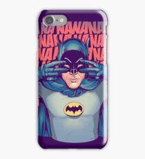 The Batusi Joke iPhone Case/Skin