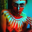 Tribal mood by KEIT