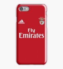 Benfica Home Shirt 2015/2016 iPhone Case/Skin