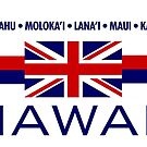 Hawai'i by JimPavelle