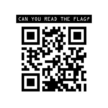 can you read the flag? by xd4rker