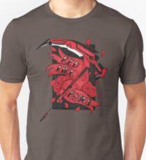 Red Like Roses  Unisex T-Shirt