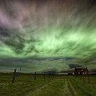 Aurora Borealis by JefM