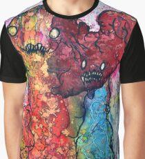Derek Graphic T-Shirt