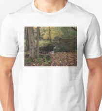 Rivelin Valley Unisex T-Shirt