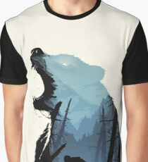 The Revenant Graphic T-Shirt