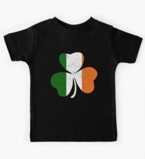 Shamrock Kids Clothes