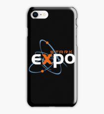 Stark Expo iPhone Case/Skin