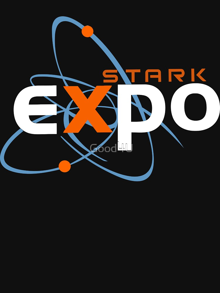 Stark Expo de Good4U