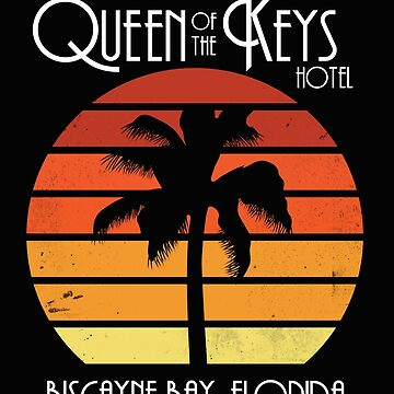 Queen of the Keys Hotel by kevko76