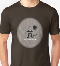 pretending to be normal - max Unisex T-Shirt