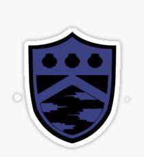 Mist Vongola Ring Sticker
