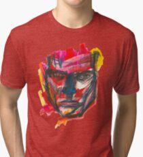 Graphic Man Tri-blend T-Shirt