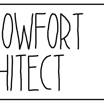 Pillowfort Architect by ruledbycrowley