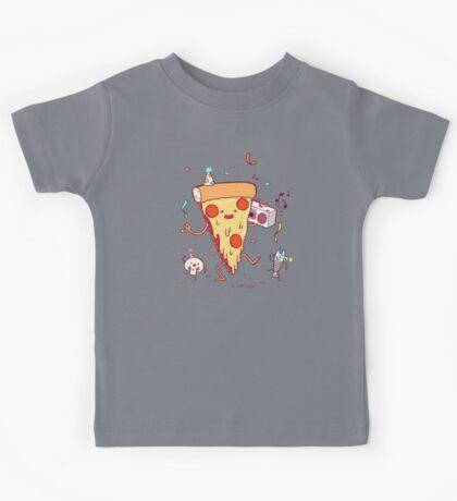 It's a party Kids Clothes