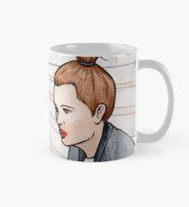 BnF - BFM* Classic Mug