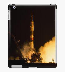 Rocket Launch iPad Case/Skin