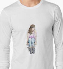 Punky Géraldine T-shirt manches longues