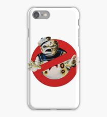 Bustin' Ghosts : The Marshmallow iPhone Case/Skin
