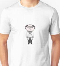 Doctor Geek Unisex T-Shirt