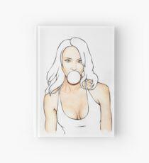 Bubblegum - WIP Hardcover Journal