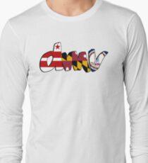 dmv Long Sleeve T-Shirt