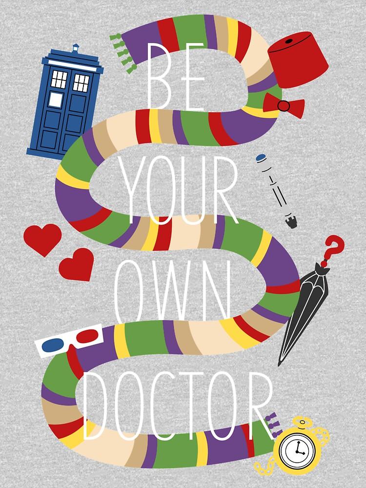 Sei dein eigener Doktor von murphypop
