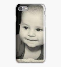 Charlie's Portrait iPhone Case/Skin
