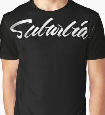 Troye Sivan - Suburbia Graphic T-Shirt