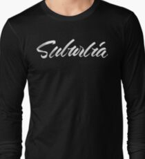 Troye Sivan - Suburbia T-Shirt
