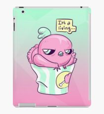 Daily Grind iPad Case/Skin