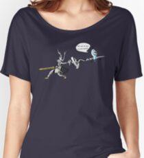 Corrin design Women's Relaxed Fit T-Shirt