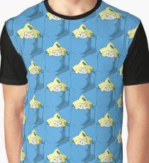 Pocket Rachi Graphic T-Shirt