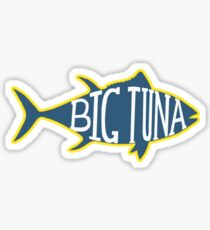 Big Tuna Sticker