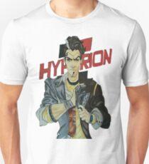 Handsome Jack 2 Unisex T-Shirt