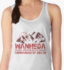 Wanheda Women's Tank Top