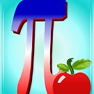 As American As Apple Pi- by Lotacats