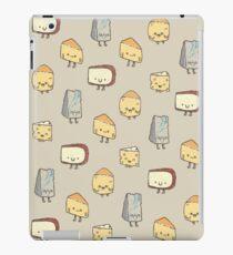 CHEESE DOODLES HOORAY!! iPad Case/Skin