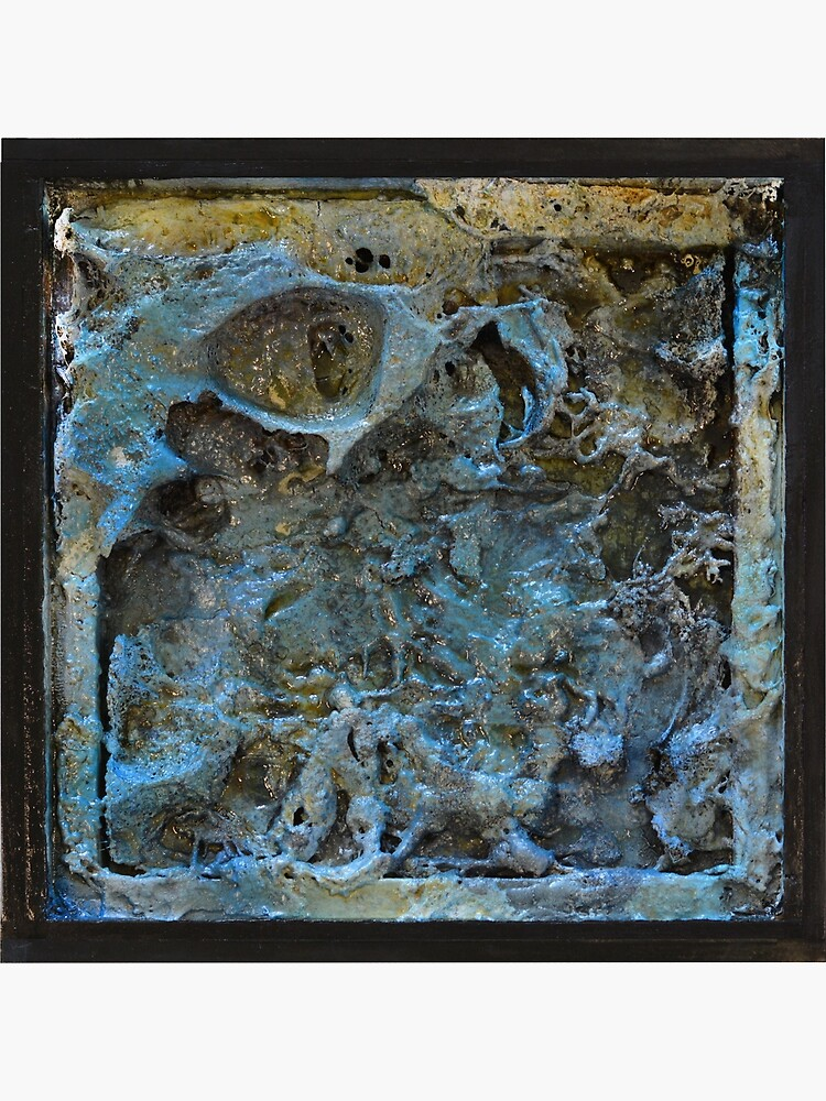 Uranus Has Life 1 by IanBrookfield