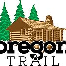 Oregon Trail Cabin by Multnomah ESD Outdoor School
