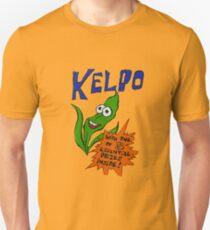 SpongeBob Kelpo Unisex T-Shirt