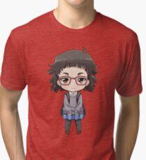 Otako Tri-blend T-Shirt