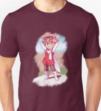 Haruko Unisex T-Shirt
