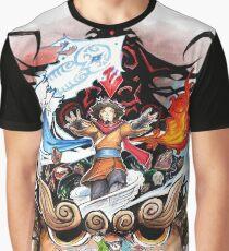 Avatar : First Avatar Graphic T-Shirt