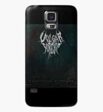 'Vulgar Forest' Case/Skin for Samsung Galaxy