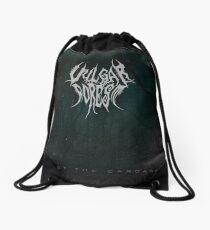 'Vulgar Forest' Drawstring Bag