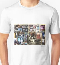 """More:  """"Ozcloggie- THIS is your life!!!!"""" Unisex T-Shirt"""