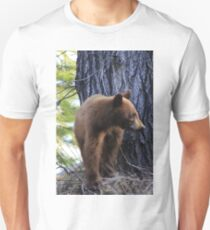 Just Looking Around T-Shirt