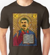 Stalin like GOD Unisex T-Shirt